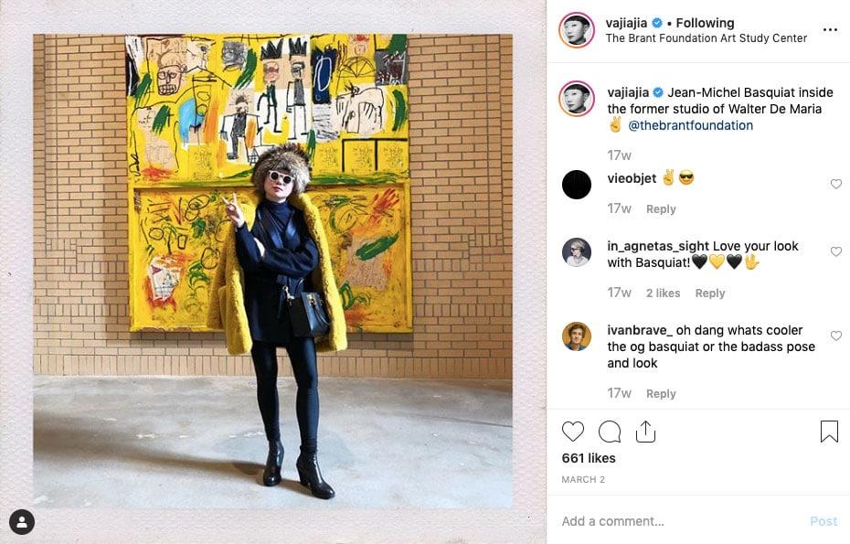museums instagram 2019