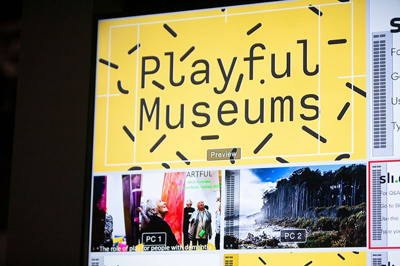 Playful Museum Conference