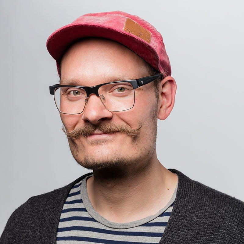 Nils Pokel
