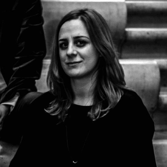 Marina Otero Verzier