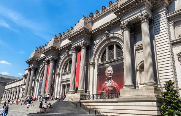 Museum Leadership