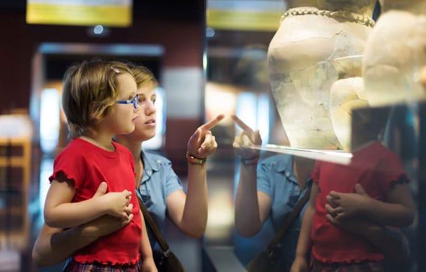 social impact museums