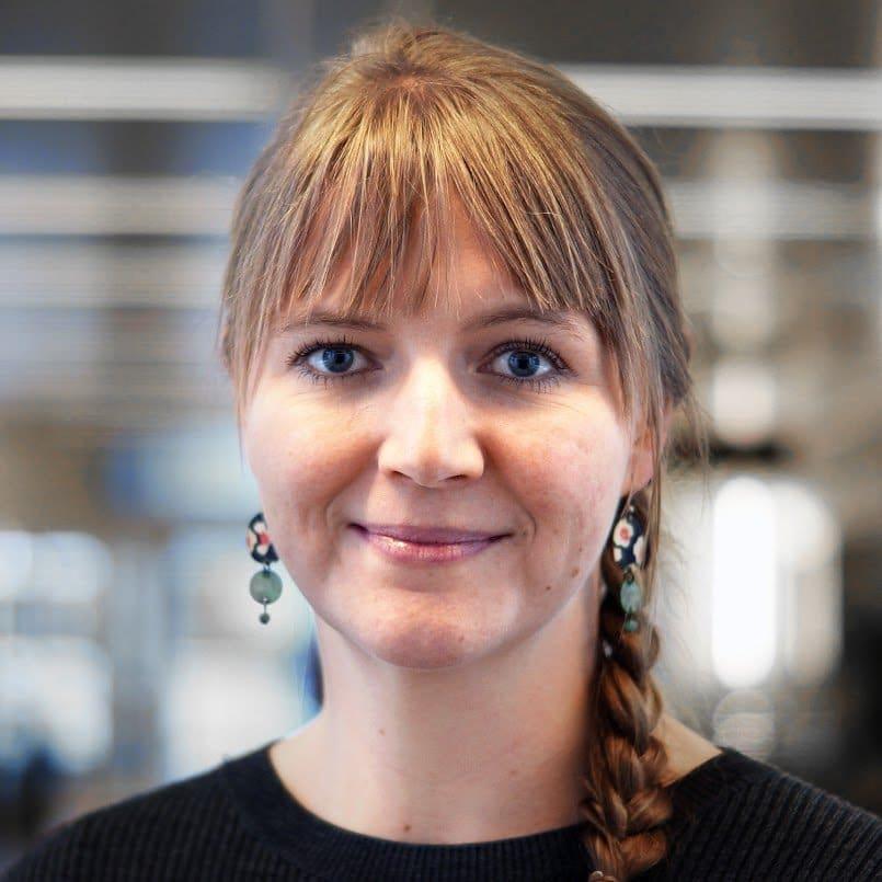 Merete Sanderhoff