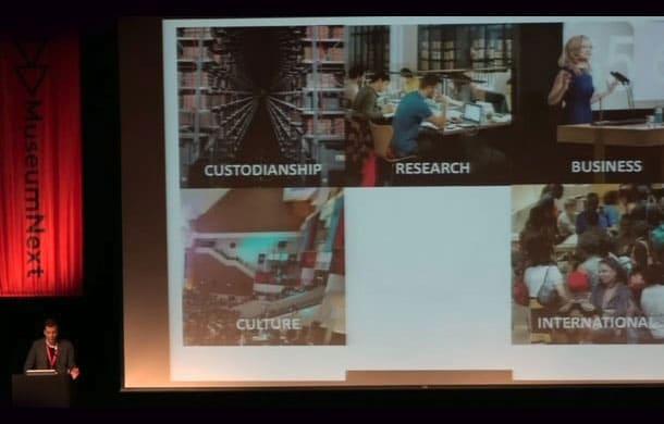 museumnext presentation