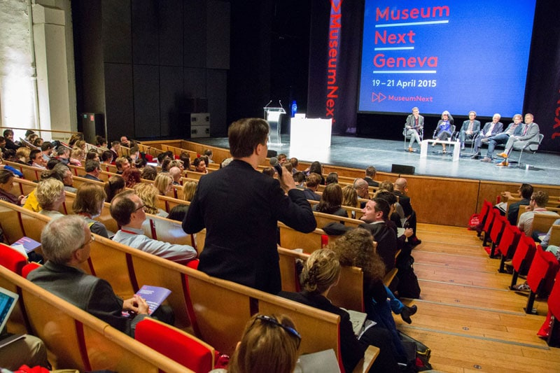 museumnext conference