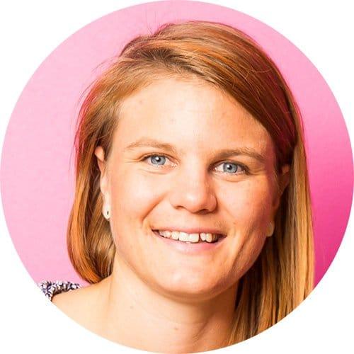 Michelle Heldon