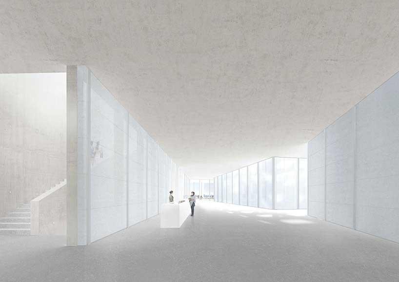 Centre Pompidou Shanghai opening 2019