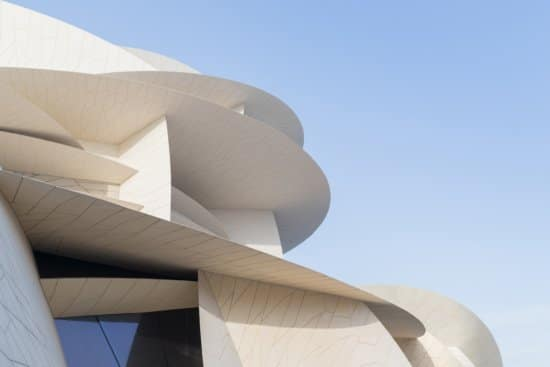 National Museum of Qatar opening 2019