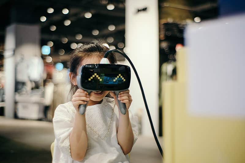 What are the Best Examples of Virtual Reality in Museums