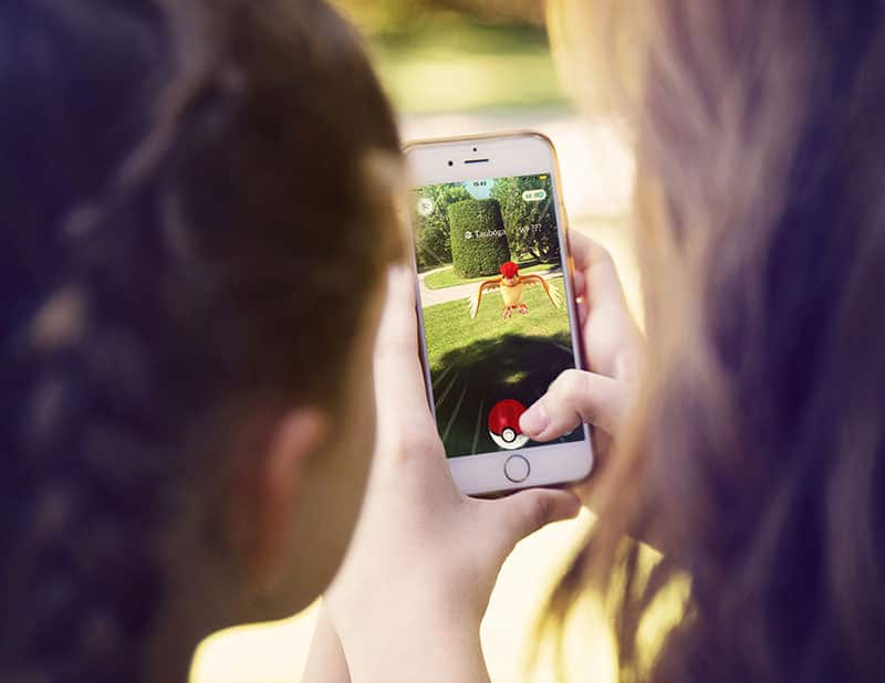 How Museums are using Augmented Reality - MuseumNext