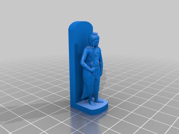 3D Printing at The Met