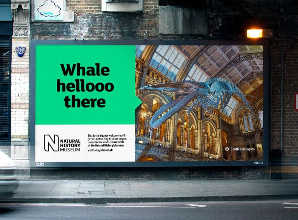 NHM Brand Messaging