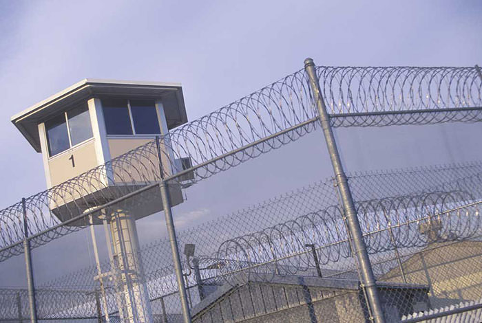 Museums working with prisons