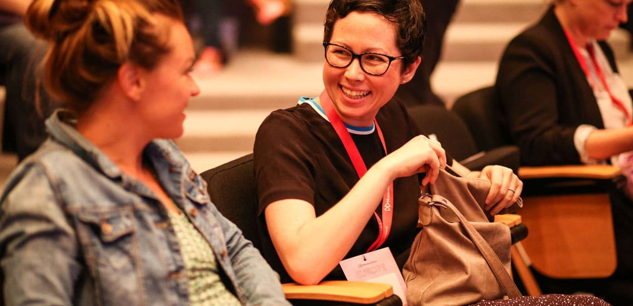 MuseumNext delegates