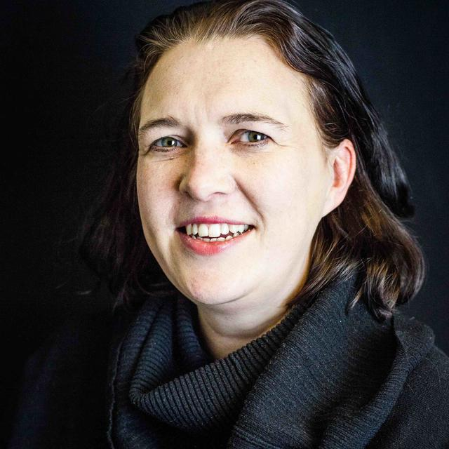 Michelle Wright, founder and CEO of Cause4