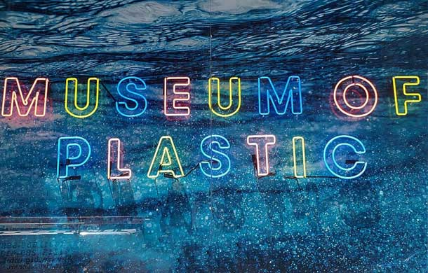 museum of plastic