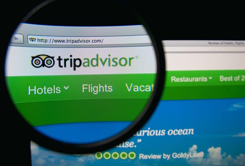 TripAdvisor Museums