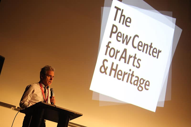 Bill Adair Pew Center for Arts & Heritage