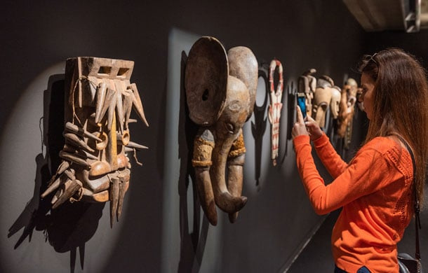 3D printing is helping museums in repatriation and decolonisation efforts - MuseumNext