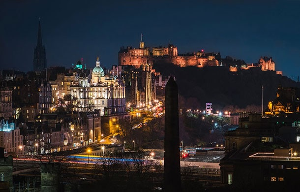 Edinburgh MuseumNext Conference 2020