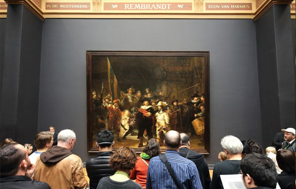 blockbuster exhibition