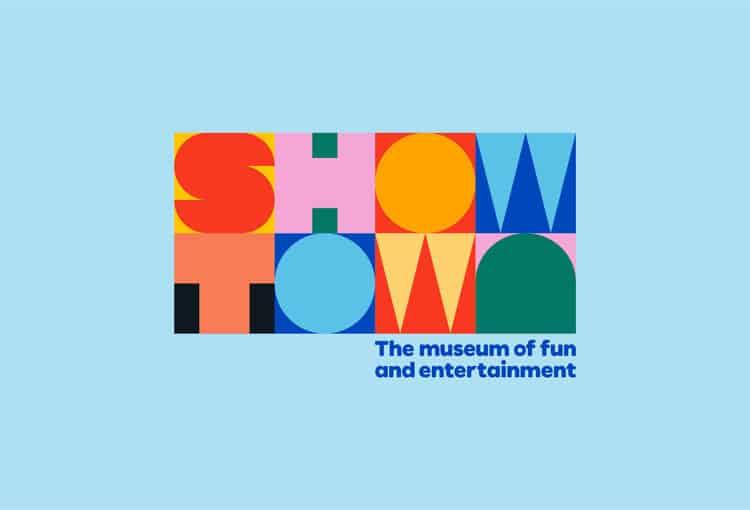 Showtown Branding