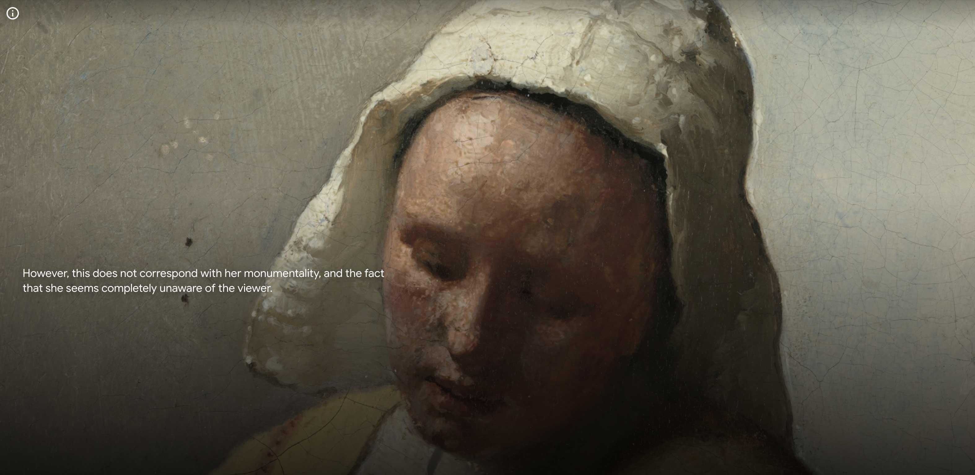 Virtual Tour Rijksmuseum / Google