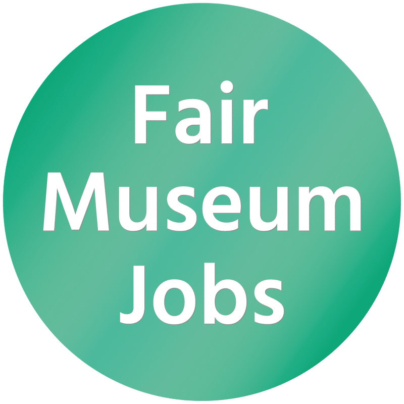 Catriona Wilson for Fair Museum Jobs