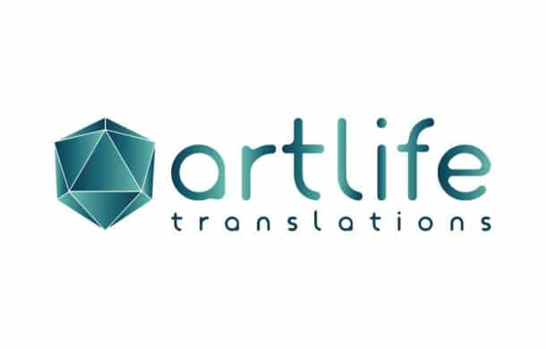 Artlife Translations