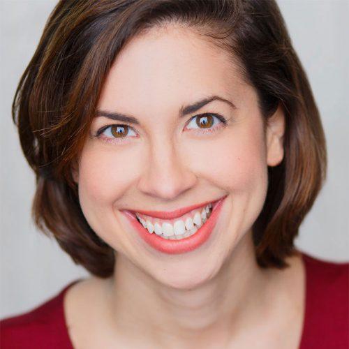 Meredith Stepien