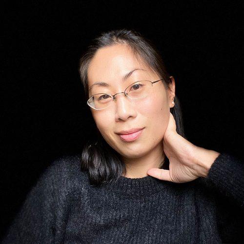 Valerie Chin