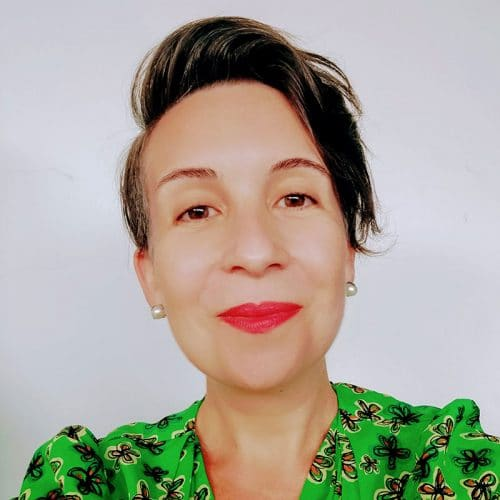 Christine Azzi