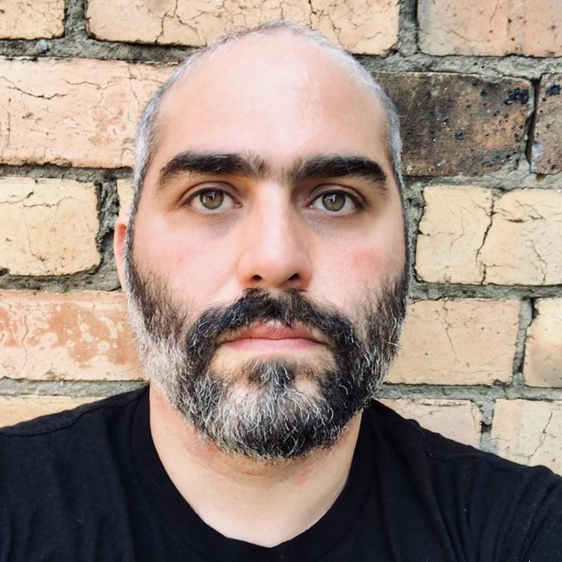 Omar Mashaal