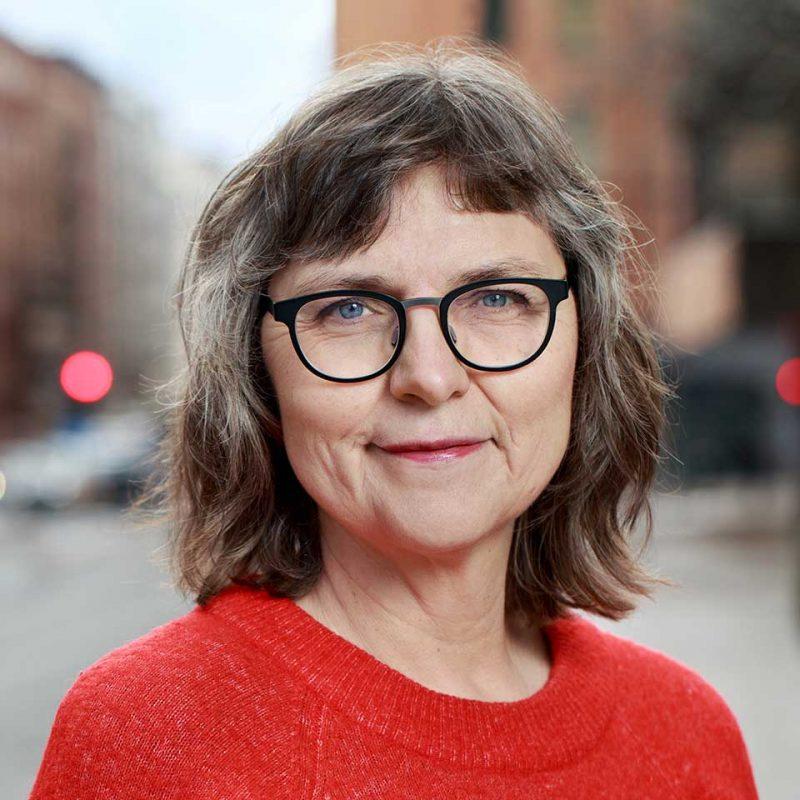 Elisabeth Boogh