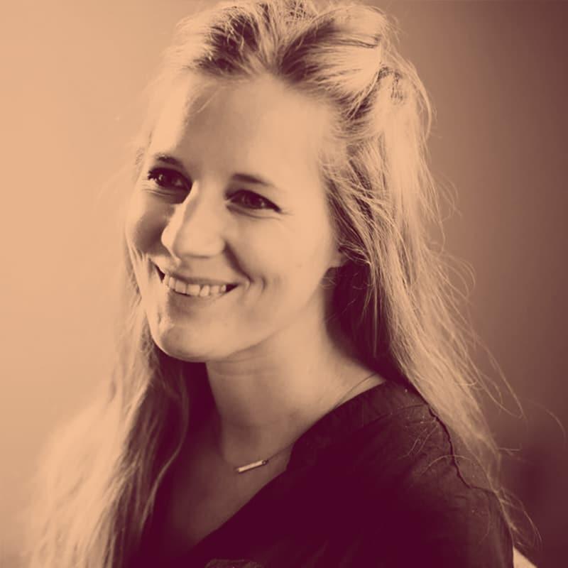 Charlotte Bosman