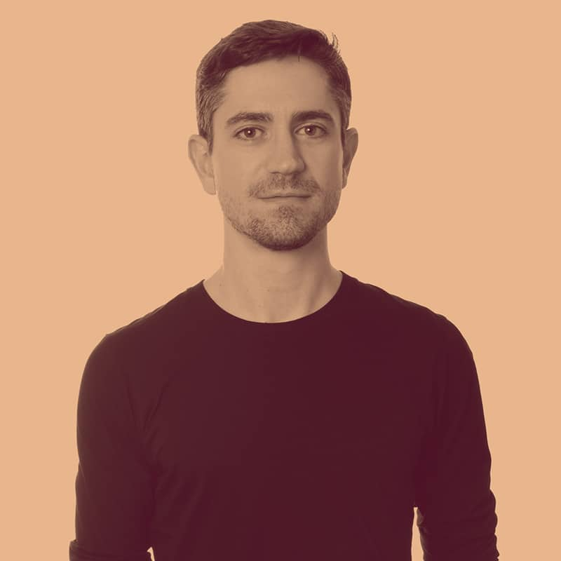 Eric Mika