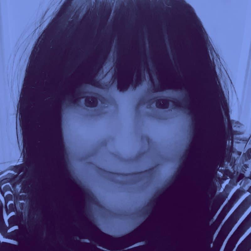 Kristina C. Kaiser