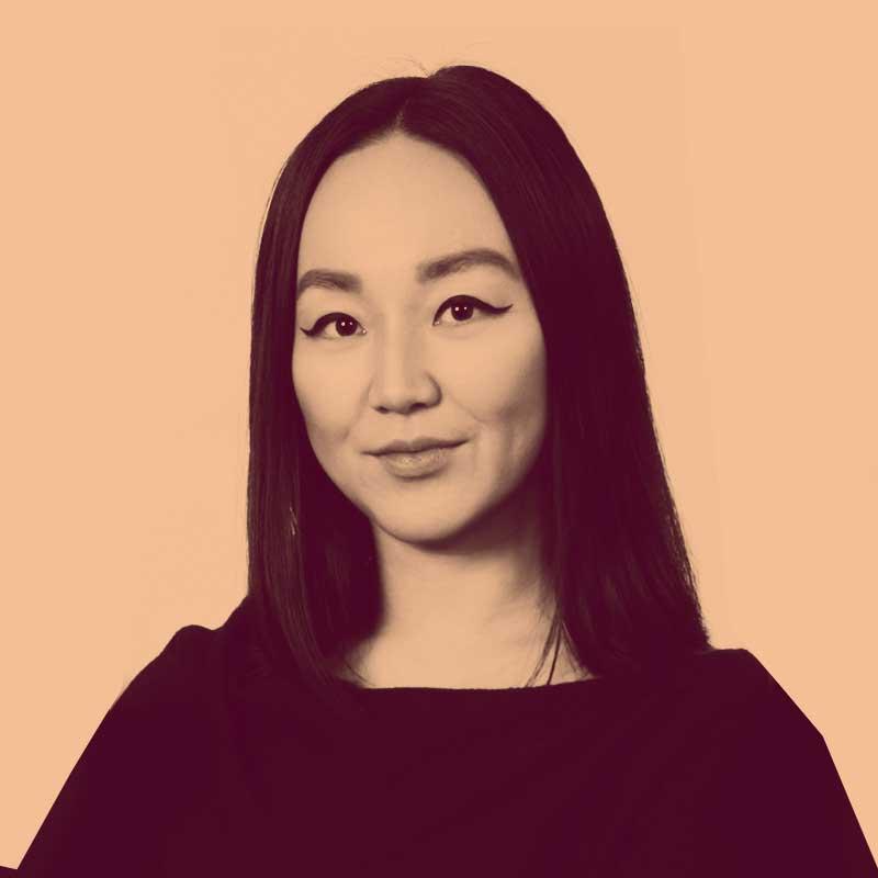 Linda Zhang