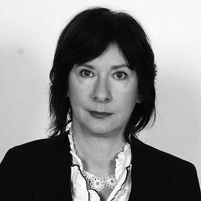 Goranka Horjan