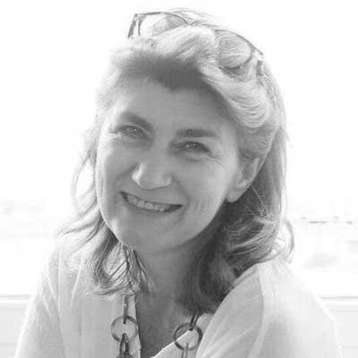 Elisabeth Gravil