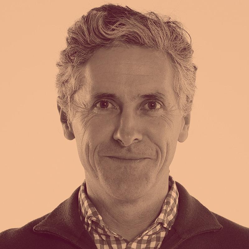 Brian Leckey