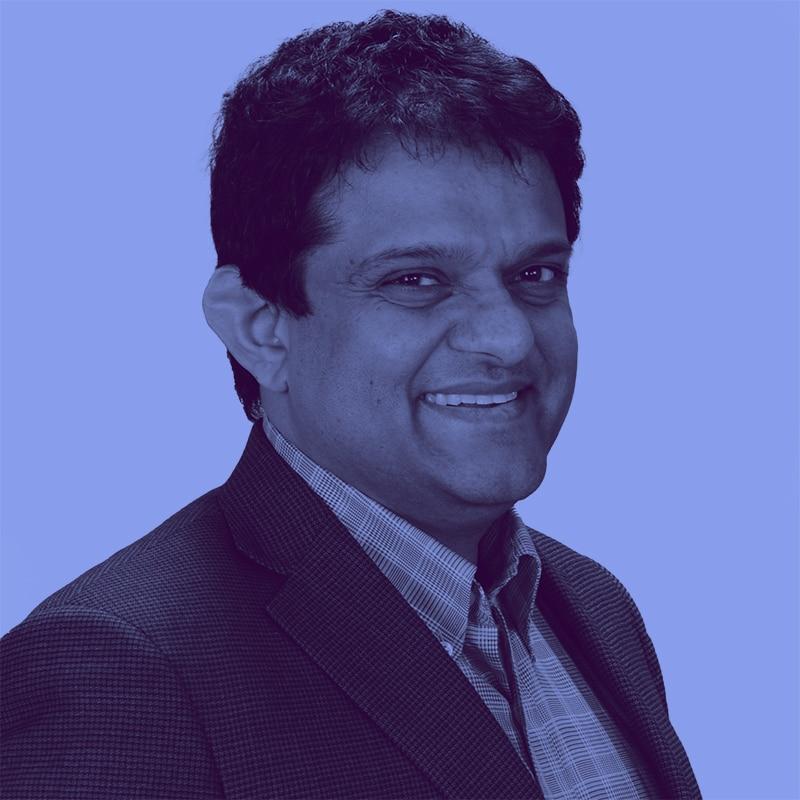 Sanjeev Kalyanaraman