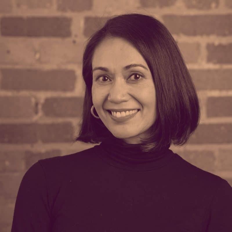 Nadine Villasin Feldman
