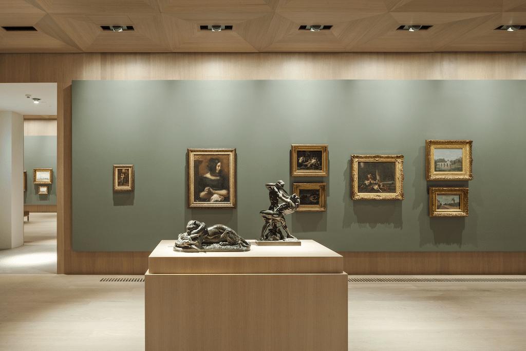 French Impressionist art at Ordrupgaard