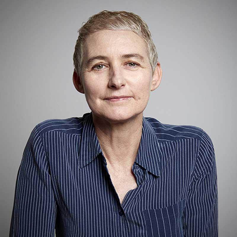 Louise Prichard