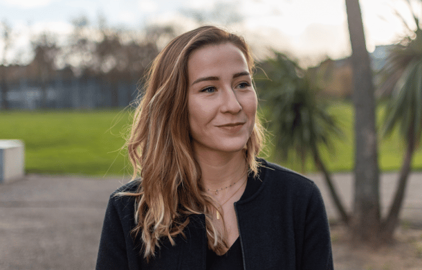 Anna Lowe, Co-founder of Smartify